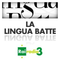 Logo of the podcast LA LINGUA BATTE del 19/11/2017 - VIZIO DI FORMA
