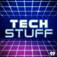 Logo du podcast TechStuff