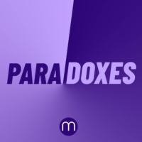 Logo du podcast Emma Mackey alias Maeve Wiley de Sex Education
