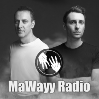 Logo du podcast MaWayy Radio 28
