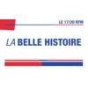 Logo of the podcast La belle histoire - Alina Schiau