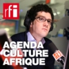 Logo du podcast Agenda culture Afrique