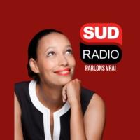 Logo of the podcast C'est ça la France