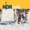 Logo du podcast NDR Info - Streitkräfte und Strategien