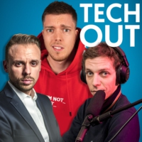 Logo du podcast TechOut