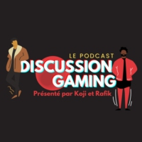 Logo of the podcast ARTE Radio | Discussion Gaming