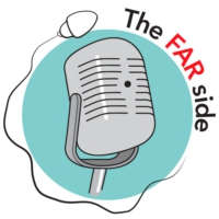 Logo of the podcast The FAR side - Podcast