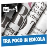Logo of the podcast Tra poco in edicola
