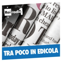 Logo du podcast TRA POCO IN EDICOLA del 20/02/2019 - 2 - I FOREIGN FIGHTERS