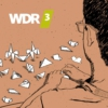 Logo of the podcast WDR 3 Der Weltenfalter