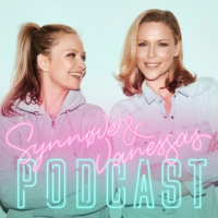 Logo of the podcast Synnøve og Vanessa