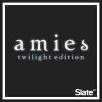Logo du podcast AMIES