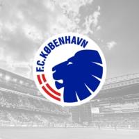 Logo du podcast F.C. København