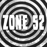 Logo of the podcast Zone 52, l'émission #54 (07/01/2021)