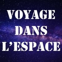 Logo of the podcast Voyage dans l'espace