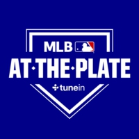 Logo of the podcast MLB At The Plate Podcast
