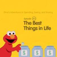 Logo of the podcast The Best Things in Life