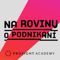 Logo of the podcast Na rovinu o podnikaní