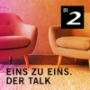 Logo of the podcast Eins zu Eins. Der Talk