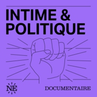 Logo du podcast Intime & Politique