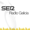 Logo of the podcast Radio Galicia