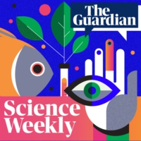 Logo of the podcast Science Weekly