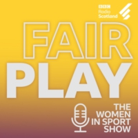 Logo of the podcast Fair Play: The Women in Sport Show