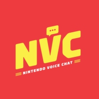Logo of the podcast Nintendo Voice Chat