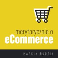 Logo of the podcast Merytorycznie o eCommerce
