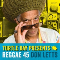 Logo du podcast Don Letts and Turtle Bay present Reggae 45 - Reggae Cover Versions