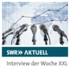 Logo du podcast SWR Aktuell Interview der Woche XXL