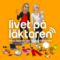 Logo of the podcast Livet på läktaren