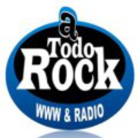 Logo du podcast A todo Rock