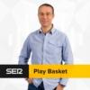 Logo du podcast Play Basket