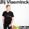 Logo of the podcast Bij Vlaeminck