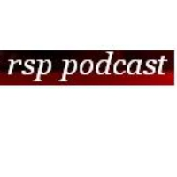 Logo of the podcast rsp podcast