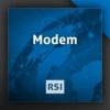 Logo du podcast Modem