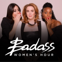 Logo du podcast Ep: 329 The End of A Badass Era with Karen Lynch, Claire Nelson,  Christy Lefteri and Amy Peake