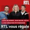 Logo du podcast RTL vous régale