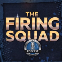 Logo of the podcast The Firing Squad Podcast