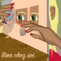 Logo du podcast Bien chez soi