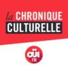 Logo du podcast La Chronique Culturelle