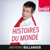 Logo du podcast Histoires du monde