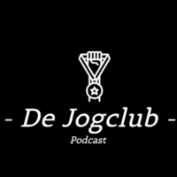 Logo of the podcast De Jogclub #15 - Joris Verreydt