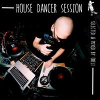 Logo du podcast House Dancer Session