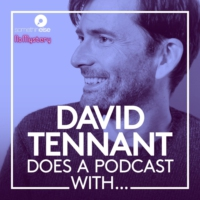 Logo du podcast David Tennant Does a Podcast With…