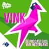 Logo du podcast VINK: De podcastgids van Nederland