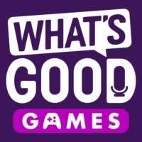 Logo du podcast What's Good Games: A Video Game Podcast