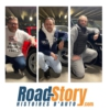 Logo of the podcast Road Story Histoire d'Auto