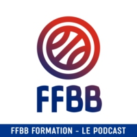 Logo du podcast FFBB Formation - Le Podcast